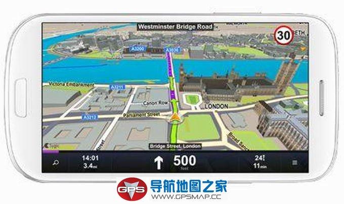 北斗定位系统早已得到运用了 为何手机定位还是GPS?