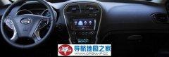 广汽传祺GS5原车屏加装后视接线图